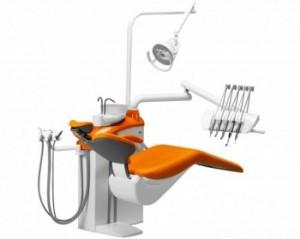 unit stomatologiczny diplomat dental da 170