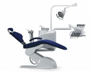 unit stomatologiczny diplomat dental dc 170